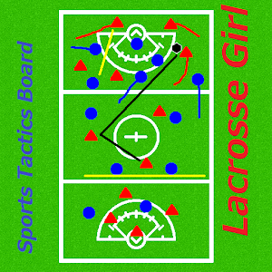 STB lacrosse Girl | FREE Android app market