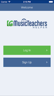 Music Teacher's Helper- screenshot thumbnail