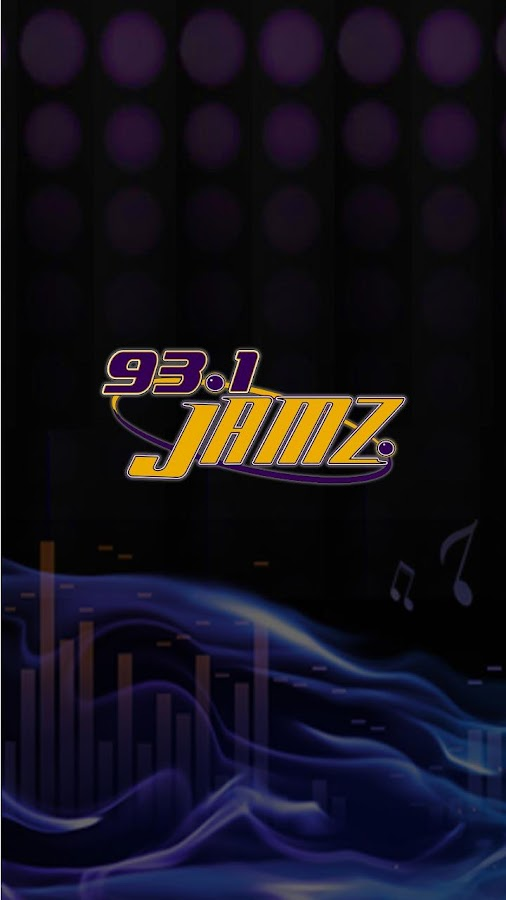 93.1 Jamz - screenshot