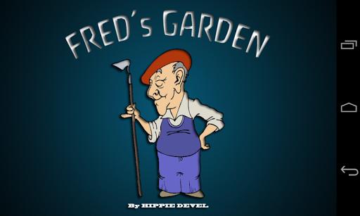 Fred's Garden