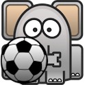 Football Games – Soccer Blitz! logo