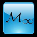 MathSys calculator shell-Alpha icon