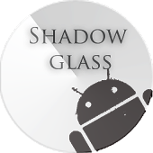 Shadow Glass Theme Pack