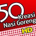 50 Resep Nasi Goreng icon