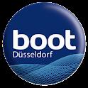 boot Düsseldorf App logo