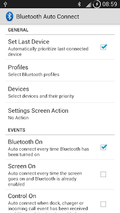 Best android apps for tasker profile - AndroidMeta
