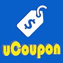 uCoupon Ads icon