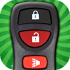 Car Key Alarm Simulator icon