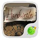 Handwrite GO Keyboard Theme v1.65.18.57