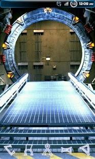 Stargate SG-1 Theme