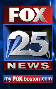 MyFoxBoston FOX 25 News - screenshot thumbnail