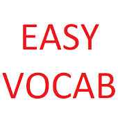 Easy Vocab
