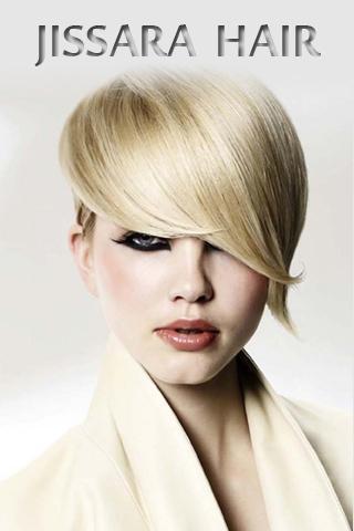 Jissara Hair Dresser