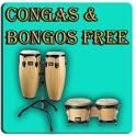 Congas & Bongos icon