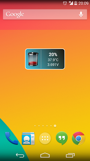 BatteryView Free