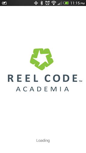 Reel Code Academia