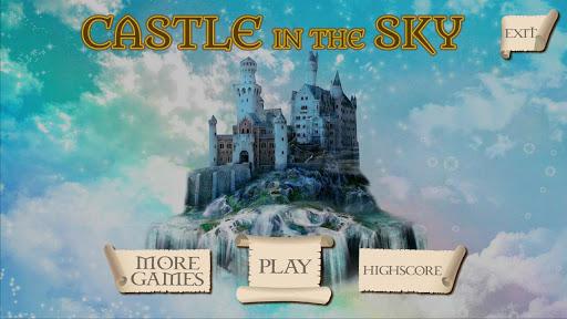 Castle in the Sky HiddenObject