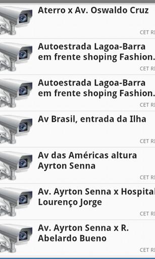 Camera SC - Porto Alegre