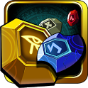 Pyramid Rune HD Free icon