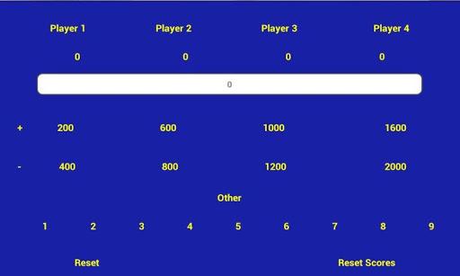 Your ScoreBoard Pro Free