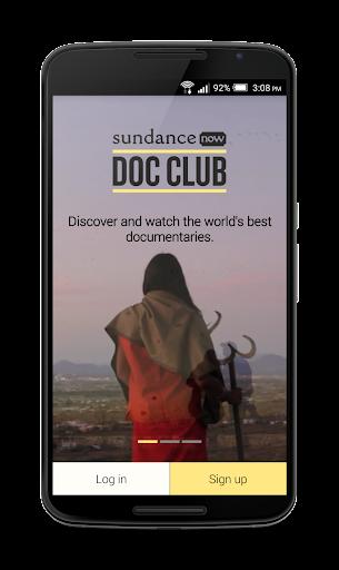 SundanceNow Doc Club
