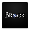 The Brook icon