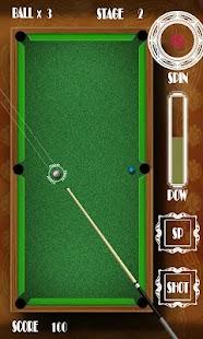 RIRIKO Pocket Billiard- screenshot thumbnail