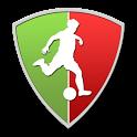 Fussballcup icon