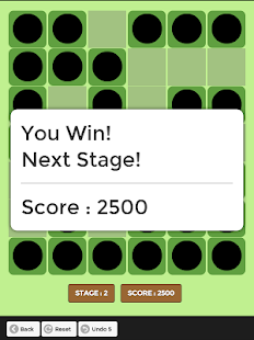 Slide Reversi Screenshot 16