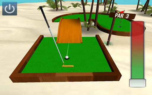 玩免費體育競技APP|下載해변 미니 골프 app不用錢|硬是要APP