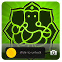 God Ganesha Go Locker icon