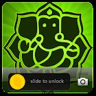 God Ganesha Go Locker icon