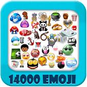 Emojicon Emoji for chat