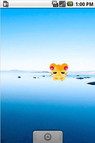 TamaWidget Hamster *AdSupport*- screenshot