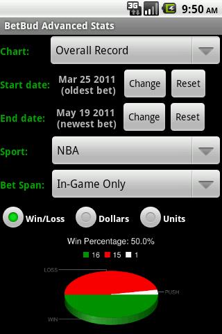 BetBud Unlock Key - screenshot