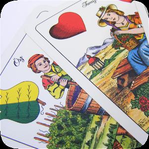 Kártyajátékok ingyen