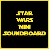 Star Wars Mini Soundboard