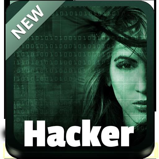 Hacker GO Keyboard