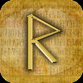 Rune Sayer