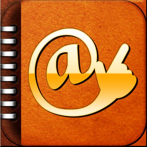 Speed Connect-PhoneBook LOGO-APP點子