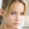 Jennifer Lawrence Calendar logo