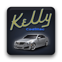 Kelly Cadillac icon