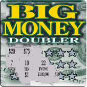 Money Doubler - Lotto Scratch