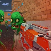 Guns Vs Zombies 3D
