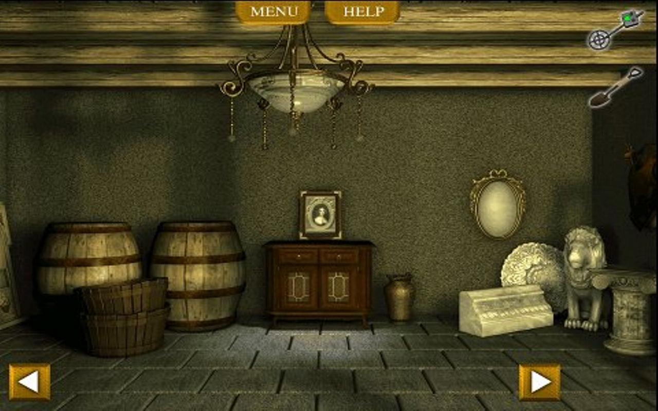 Treasure Trove - Prologue - screenshot