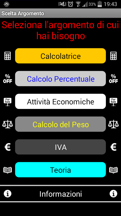 Business Economics - screenshot