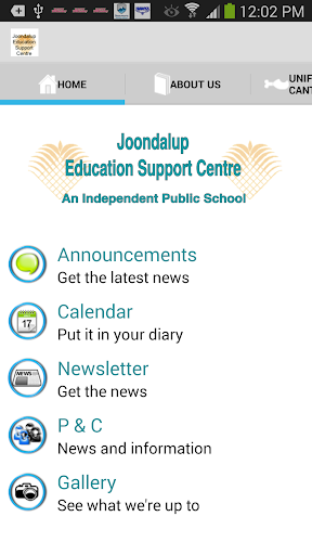 Joondalup Education Support Ct