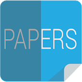 Papers Wallpaper App
