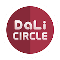 DaLi Circle TSF Shell Theme