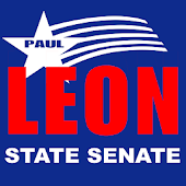 Paul Leon for State Senate